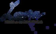 Laura santa logo