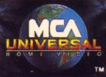 MCA Universal Home Video Prototype