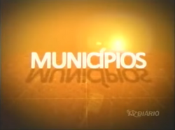 Municípios - 2010