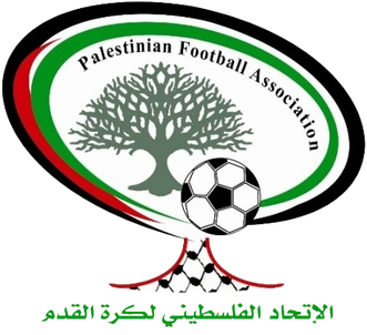 Palestine FA (logo)