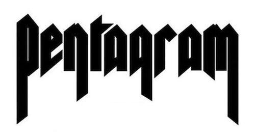 Pentagramdoom logo