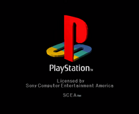 PlayStation console PSX