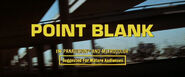 Point Blank Suggested for Mature Audiences