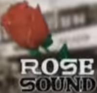Rose Sound logo 1976