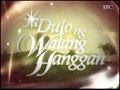 Sa Dulo Ng Walang Hanggan (2001)