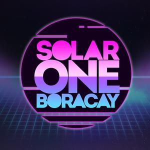 Solar One Boracay 2016