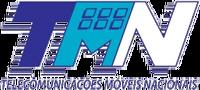 TMN logo 1992
