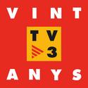 TV3 logo20anys