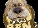 Talking Ben