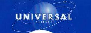 Universal Records 1996
