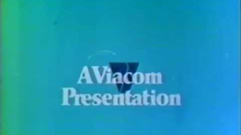 Viacom Enterprises (1976) - Silent (Tape Malfunction)