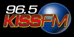 WAKS 96.5 Kiss-FM (2001)