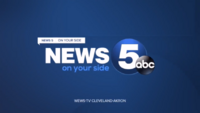 WEWS News 5 Open 2020