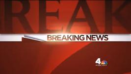 WNBC Breaking News bumper