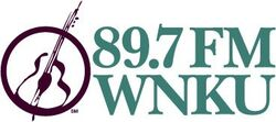 WNKU 89.7 FM