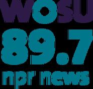 WOSU-FM logo