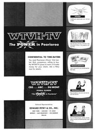 WTVH 1954