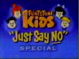 "The Flinstone Kids' ""Just Say No"" Special"