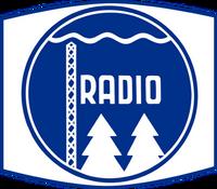 Yleisradio logo 1965