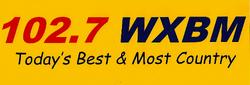 102.7 WXBM