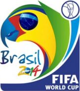 2014 FIFA World Cup Brasil (Alternate)