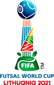 2021 FIFA Futsal World Cup