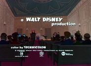 A Walt Disney Production (The Story of Anyburg USA)