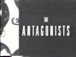 Antagonists
