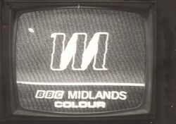 BBC 1 Midlands 1971 (2)