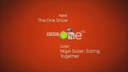 BBC One Wimbledon 2015 menu