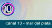 Canal10- mar del plata-logo-2003 1