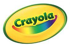 Crayola secondary logo used since 2006