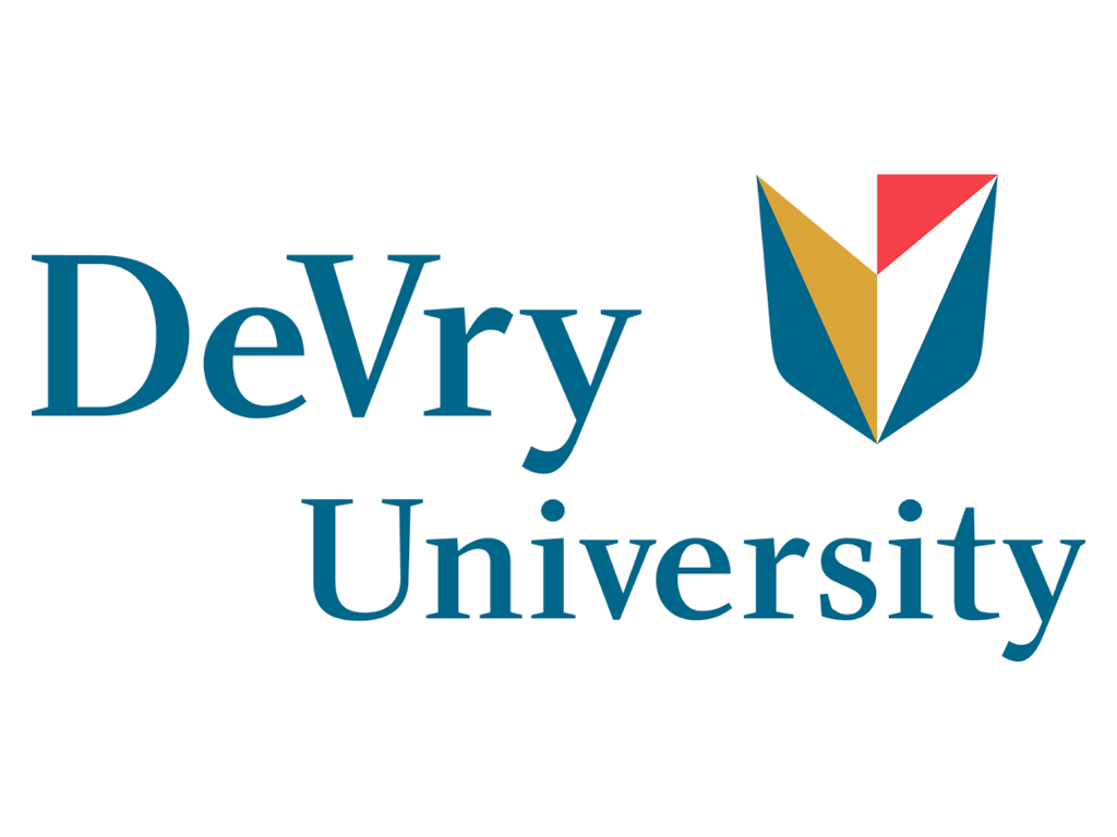 Image Devryuniversitylogopng Logopedia FANDOM Powered By Wikia - Devry university game design