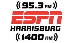 ESPN 95.3 FM AM 1400 WHGB