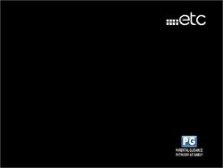 ETC OSB 2012