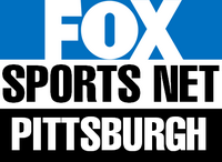 Fox Sports Net Pittsburgh logo