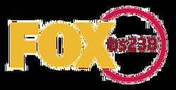 Fox bs 238