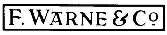 Frederick Warne & Co (1865)