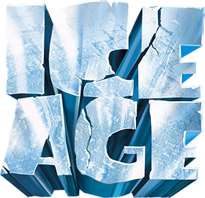 Ice age film logo