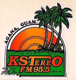 KSTO (K-Stereo) logo