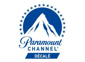 PARAMOUNT CHANNEL DECALE