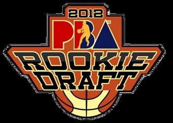 PBA draft 2012