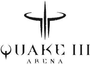 Quake iii arenalogo