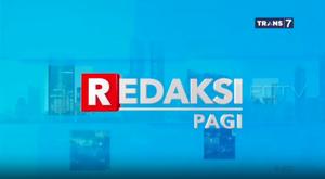 Redaksi 2019-present