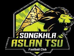 Songkhla Aslan TSU 2018