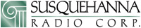 Susquehanna Radio logo