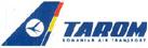 TAROM Logo 1995