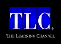 TLC blue logo 1996