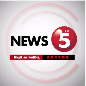 TV5 (News5) Higit sa Balita AKSYON 2017