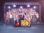 TVI 20 years other ident